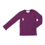 Gugguu: Tricot Shirt, Purple