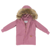 Gugguu: Winter Jacket, Mauve