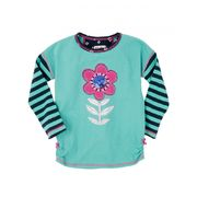Hatley: Nordic Flowers Graphic Shirt