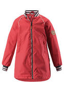 Reima: Jacket Asteri, Bright red/Rouge