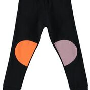 Papu; Mix Patch leggins, child and adult