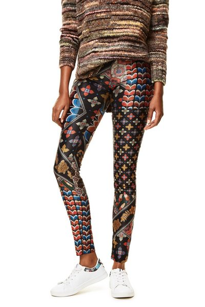 Desigual: Holly pants