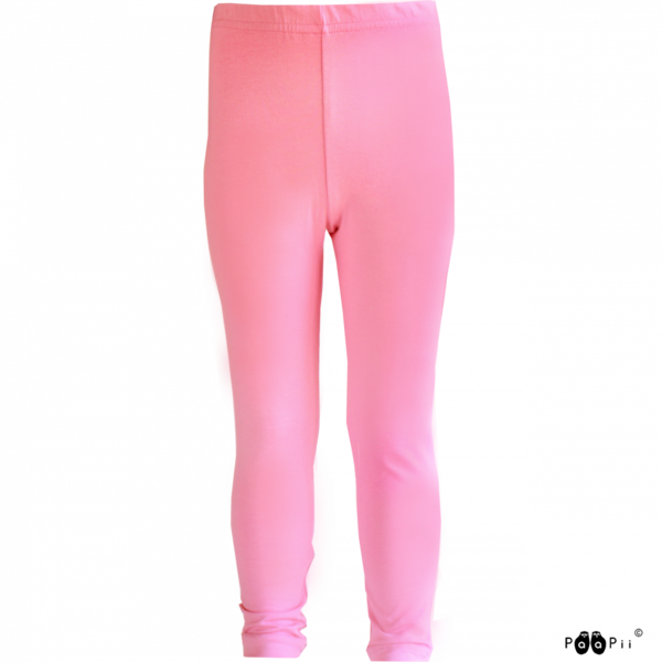 PaaPii: Hippa leggings, light pink