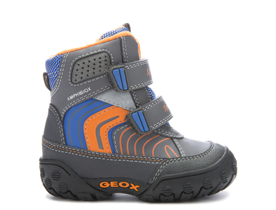 Geox: Gulp waterproof  winter shoes