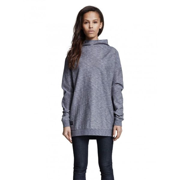 Makia: Bateau Long Sleeve, Dark Grey