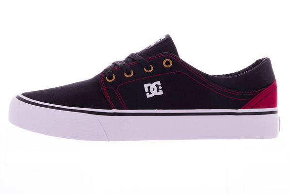 DC: Trase TX, Black/Red