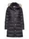 Tommy Hilfiger: New Tyra Down Coat, Black Beauty