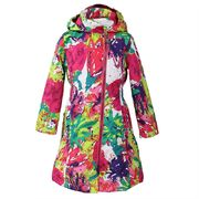 Huppa: Luisa Mid-season jacket, multicoloured
