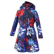 Huppa: Luisa Mid-season jacket, blue