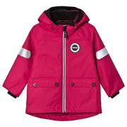 Reima: Reimatec winter jacket Seiland, Cranberry pink