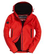 Superdry: Arctic elite windcheater, Acid red
