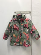 Name it, nmfalfa long jacket peony, lily pad