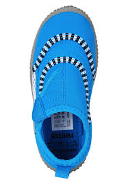Reima: Beach shoes, turquoise