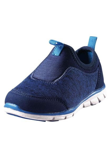 Reima: Toddler sneakers spinner, Blue