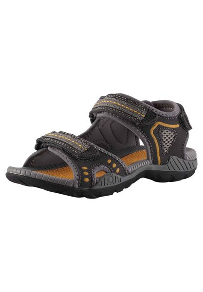Reima: Children's sandals Luft, Soft Black