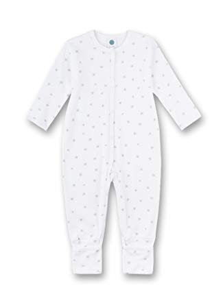 Sanetta: pyjamas jumpsuit, star
